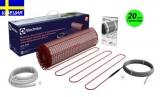 Нагревательные маты Electrolux Eco Mat