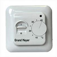 Терморегулятор Grand Meyer MST-3 (RTC 70.16)