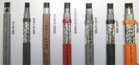 Саморегулирующийся греющий кабель SAMREG (SRL) 30-2 CR (экранированный, с защитой от ультрафиолета)