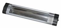 Обогреватель инфракрасный CROWN D36 (2 кВт)