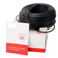 Резистивный нагревательный кабель для уличного обогрева StemEnergy RSS