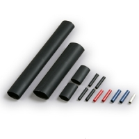 Комплект муфт для заделки греющего кабеля