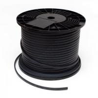Саморегулирующийся греющий кабель SAMREG (SRL) 40-2 CR (экранированный, с защитой от ультрафиолета)