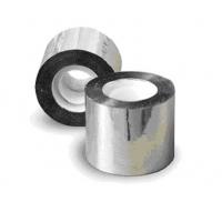 Скотч металлизированный