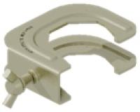 Зажим для фиксации трубы Bracket L