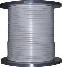 Саморегулирующийся греющий кабель  SAMREG (SRL) 16-2 (неэкранированный)